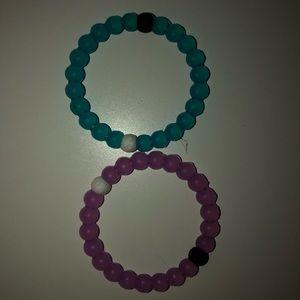 Lokai Jewelry - set of 6 lokais!